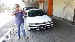 ACCORD MAESTRO 1990 KARBU   Dijual   Bandung