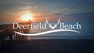 LIVE Deerfield Beach - Beach Camera