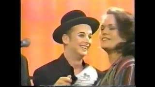 BOY GEORGE LIVE Zoo TV 1993 Get It On & Your Love Is What I Am