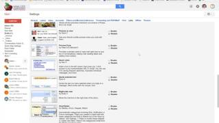 Add a Preview Pane in Gmail