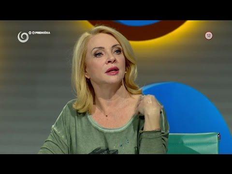 Zdenka Studenková a cirkev (INKOGNITO)