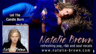 Natalie Brown -Let The Candle Burn (From Let The Candle Burn)