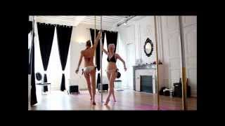 Pole Dance Double - spybreak -