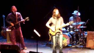 """Someday Past the Sunset"" Chris Robinson Brotherhood"