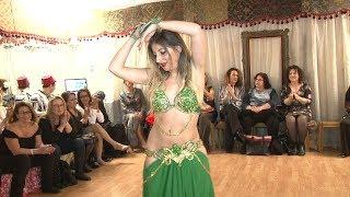 Belly Dancer Yarden - Zay Al Asal - زي العسل