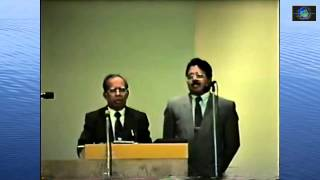 Ethra Subham Ethra Mohanam ~ M.E. Cherian (Southwest Brethren Conference -1993)
