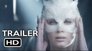 Крис Хемсворт, The Huntsman Winter's War Official Trailer #2 (2016) Chris Hemsworth Fantasy Movie HD