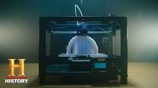 Behind the Scenes - 3D 'Noose' (Vo)