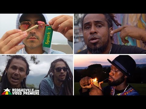 Herbalist Selection Riddim Medley [Official Video 2019]