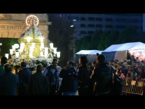 Vídeo de la traca en honor a San Saturio. /SN