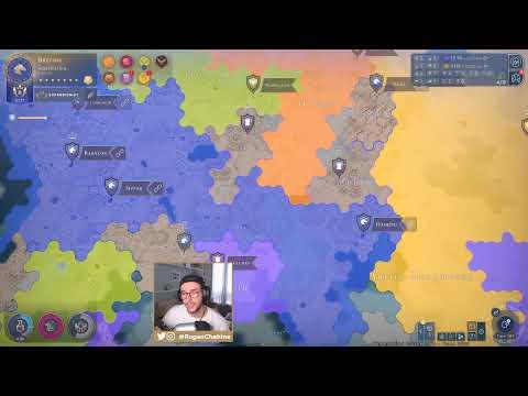 Видео № 1 из игры HUMANKIND [PC]