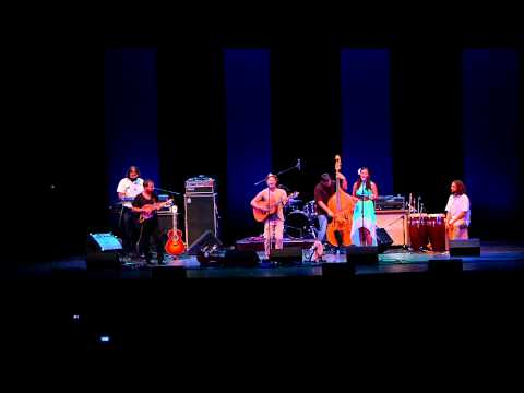 "Whetherman- ""The Orchard"" Live at The Florida Theatre (8-1-12)"
