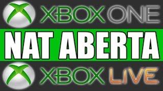 COMO ABRIR A NAT DO XBOX ONE 2019 - NAT ABERTA XBOX ONE