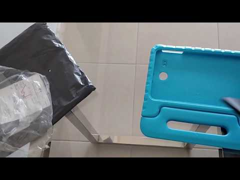 Capapara tablet Samsung