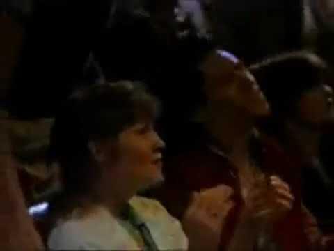 Звезда № 85 Lou Diamond Phillips & Los Lobos - La Bamba
