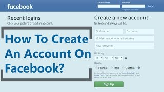 How To Create An Account On Facebook Using Gmail? | Trendz Plus