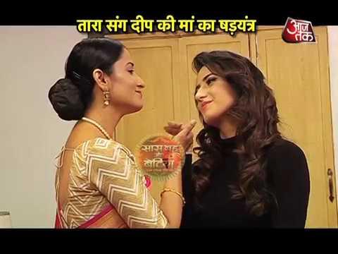 Ishq Mein Marjavan: SHOCKING! Tara & Deep's Mother