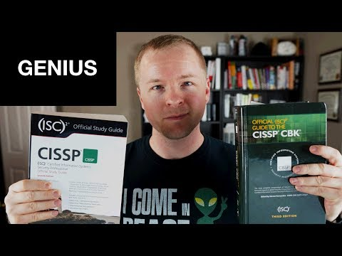 How I Passed the CISSP Cyber Security Exam in Two Weeks ...