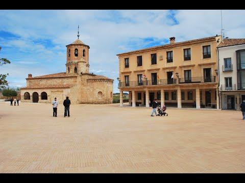 Pleno del Ayuntamiento de Almazán (13-10-2021).