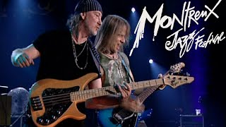 Deep Purple Live at Montreux 2000 Full Concert