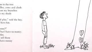 The Giving Tree | Kids Books Read Aloud