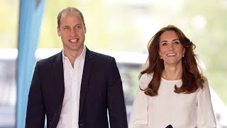 video: The royal visit to Pakistan will help to finally put it on the tourist map