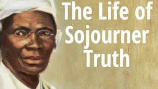 Sojourner Truth | 1797-1883