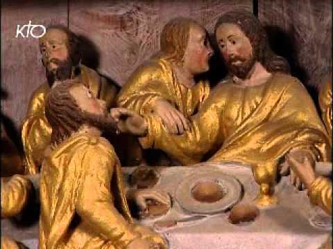 Pourquoi Pierre et Judas ont-ils trahi Jésus ?