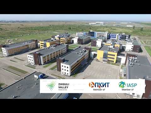 Zhiguli Valley Technology park — English version