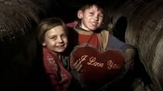 дети ленинградского вокзала - дети бомжи