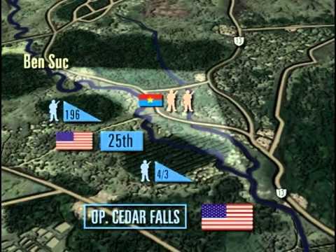 Battlefield Vietnam   Part 04 Showdown in the Iron Triangle