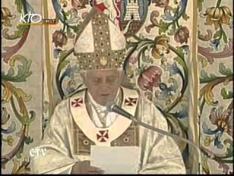 Messe à Montecassino