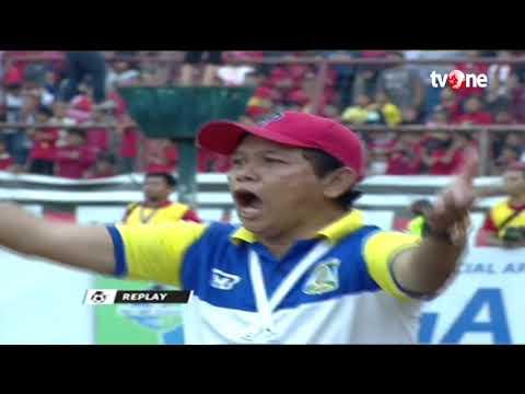 PSM Makassar vs Persiba Balikpapan: 3-1 All Goals & Highlights - Liga 1