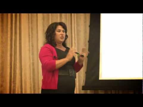 Sample video for Cynthia Wakeman
