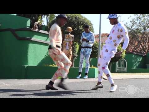 Izikhothane Material Boys 2015  THE TAKE BACK