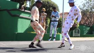 Izikhothane Material Boys 2015  THE TAKE BACK