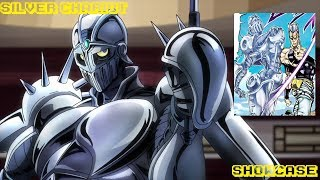 silver chariot project jojo - ฟรีวิดีโอออนไลน์ - ดูทีวี