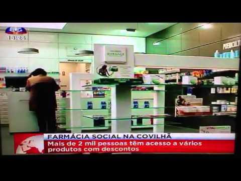 Farmácia Social Covilhã