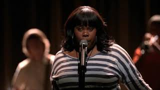 GLEE - Try a Little Tenderness