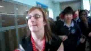 RND teacher beating