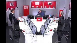 """Procès Balkany : """"Isabelle se bat pour revenir"""", assure son avocat sur RTL"""