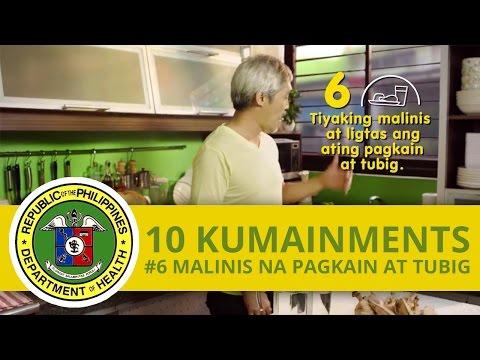 Pagkain para sa pagbaba ng timbang mga binti. at mga pari