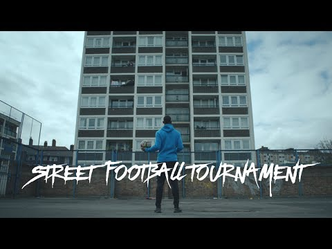 The Last Stand | London's biggest street football tournament | Trailer