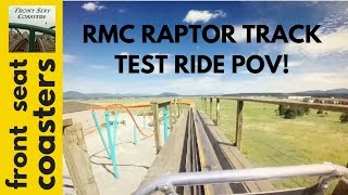 Updated RMC Rails and Trains Tutorial \\ Nolimits 2 - Most Popular