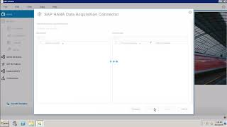 Connecting SAP Lumira to HANA Modeling Views