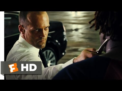 Download Transporter 2 (1/5) Movie CLIP - Jacking The Carjackers (2005) HD HD Mp4 3GP Video and MP3