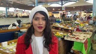Les Halles De Dijon (Dijon Food Market)