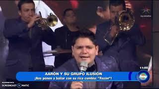 Aaron Y Su Grupo Ilusión Razón
