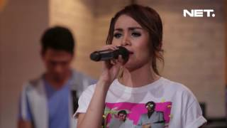 Geisha   Lumpuhkan Ingatanku (Live At Music Everywhere) **