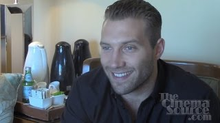 Jai Courtney Exclusive Interview - Divergent
